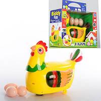 Курица - несушка музыкальная арт. 20215