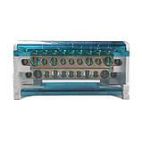 ElectroHouse Кросс-модуль 2х11 125А, фото 3