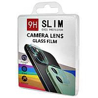 Защитное стекло камеры Slim Protector для OnePlus 6