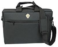 Сумка для ноутбука 15,6 дюймов Wallaby 10587 черная