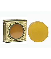 Глицериновое мыло Spa Мята Лимон Cocos 100 гр (7247)