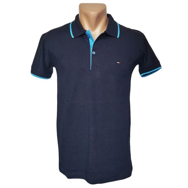 Чоловіча стильна футболка Tommy Hilfiger