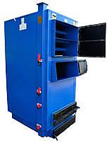 Котел твердотопливный Идмар ЖK-1-100 кВт длительного горения