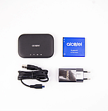 4G LTE роутер Alcatel MW70VK (Киевстар, Vodafone, Lifecell), фото 2