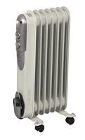 Радиатор масляный ELEMENT OR 0715-6, TDS