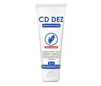 "Антисептическое средство для рук и кожи ""CD DEZ"", Жардин Косметик, 75 мл"