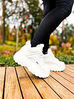 Женские Ботинки Buffalo черевики жіночі баффало кроссовки красовки белие кроси