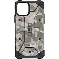 UAG противоударный чехол для iPhone X/XS Military Khaki