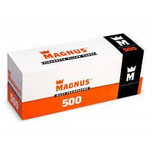 Гильзы для сигарет Magnus 500 шт