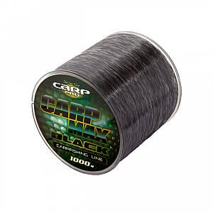 Волосінь коропова Carp Pro Carp Max Black 0.30 мм