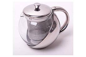 Чайник заварочный Kamille - 500 мл (1624)