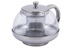 Чайник заварочный Kamille - 800 мл 4316 (4316)