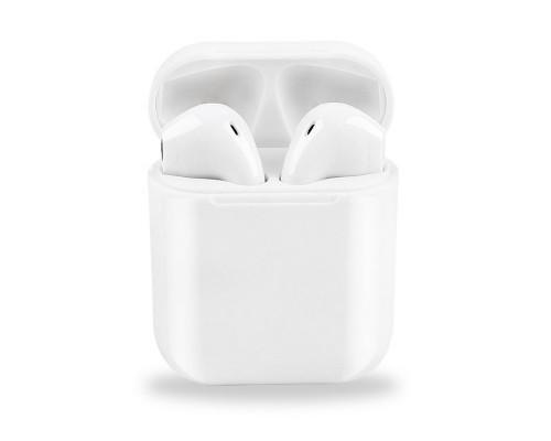Бездротові навушники blootuch HBQ I9s TWS Білий (UFHGGVBBSY440KU)