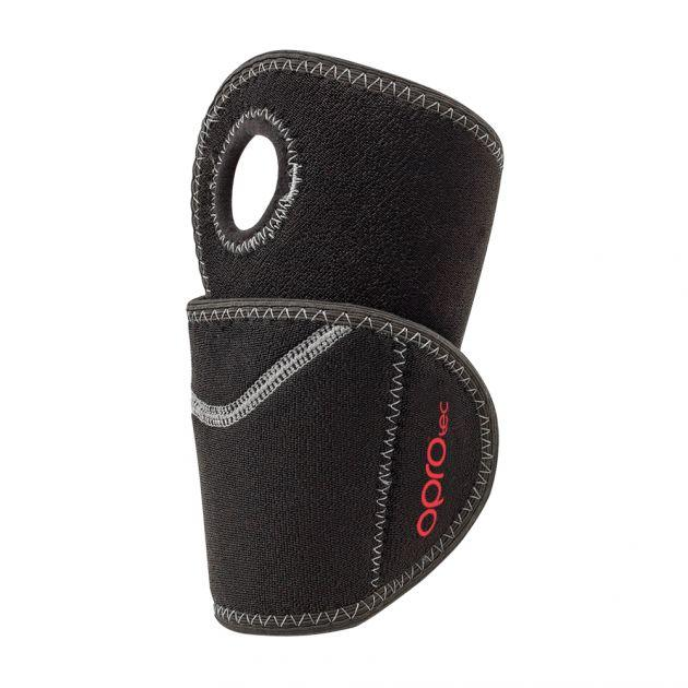 Напульсник на зап'ясті OPROtec Adjustable Wrist Support OSFM Black (TEC5749-OSFM)