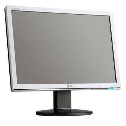 "Монитор 22"" LG Electronics W2241S-BF-1680x1050-TN- (царапины и подсев экран) УЦЕНКА- Б/У, фото 2"
