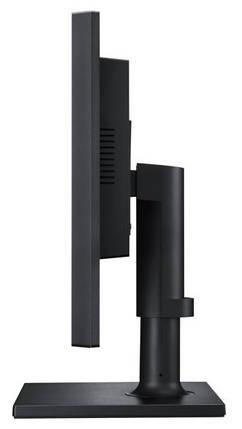 """Монитор 24"""" Samsung S24E450B-TN+film-1920x1080-(царапин на экранеі) УЦИНКА- Б/В, фото 2"""