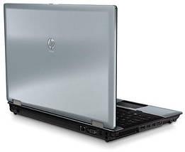 Ноутбук HP ProBook 6555b-AMD Phenom II N930-2.0GHz-4Gb-DDR3-HDD-500Gb-W15.6-Web-DVD-R-(C)- Б/У, фото 3