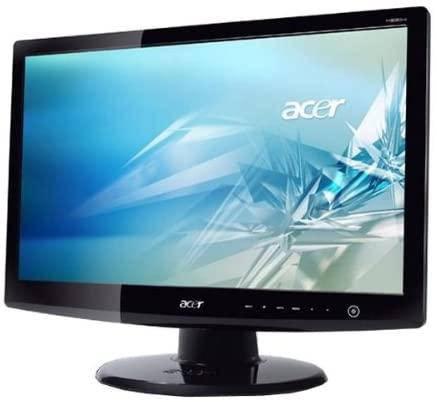 """Монітор 23"""" Acer X233H 1920 x 1080 TN + film- (подряпини і підсів екран) УЦИНКА - Б/У, фото 2"""
