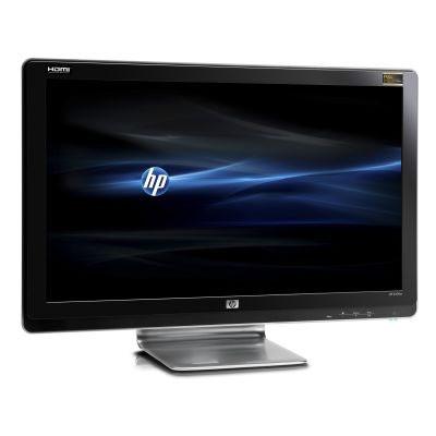 """Монитор 23"""" HP 2309m 1920x1080 TFT TN- (царапины и подсев экран) -УЦЕНКА- Б/У"""