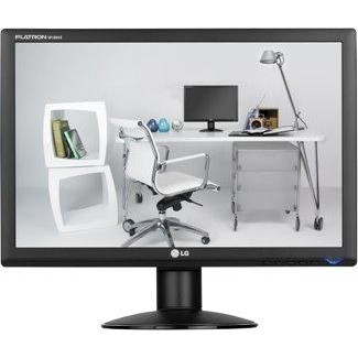 "Монитор 22 ""LG Electronics W2234S-BN-1680x1050-TN - (царапины и подсев экран) УЦЕНКА- Б/У"