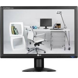 "Монитор 22 ""LG Electronics W2234S-BN-1680x1050-TN - (царапины и подсев экран) УЦЕНКА- Б/У, фото 2"