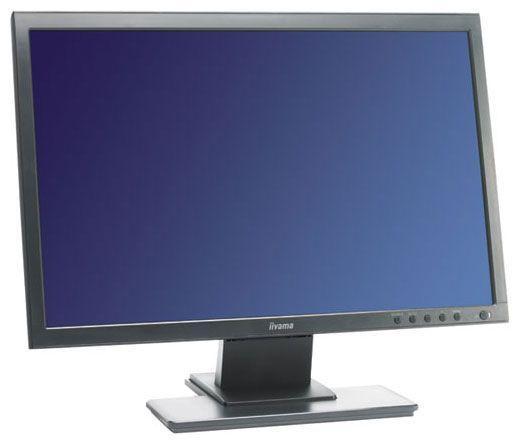 """Монитор 22"""" iiyama ProLite E2201W 1680x1050-TFT- (царапины и подсев экран) -УЦЕНКА- Б/У"""