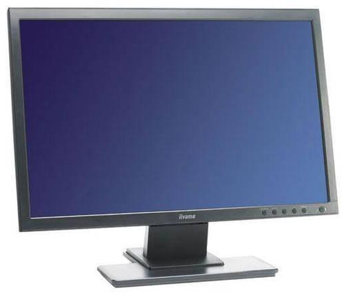 """Монитор 22"""" iiyama ProLite E2201W 1680x1050-TFT- (царапины и подсев экран) -УЦЕНКА- Б/У, фото 2"""