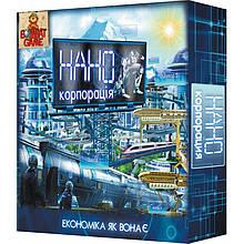 Настільна гра Bombat НАНО корпорація (800194)