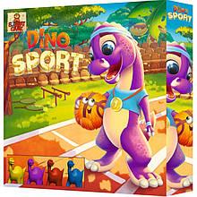 Настільна гра Bombat Діно Спорт (800231)
