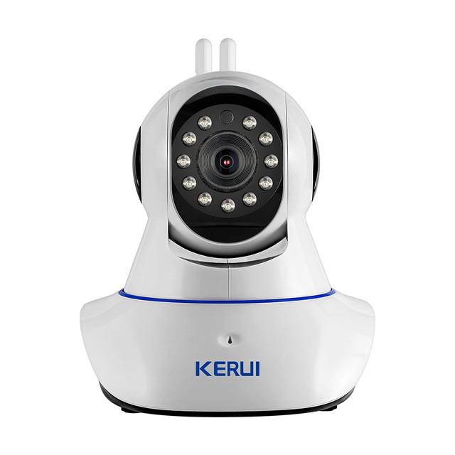 Бездротова WIFI IP-камера Kerui KR-IPCZ06 (JFJJHF78FFF)