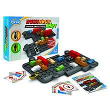 Игра-головоломка Thinkfun Час пик для двоих (5060-WLD)