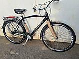 Велосипед Ardis Гетьман 28 shimano nexus 3 nev 2021, фото 8