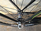 Велосипед Ardis Гетьман 28 shimano nexus 3 nev 2021, фото 6