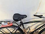 Велосипед Ardis Гетьман 28 shimano nexus 3 nev 2021, фото 5