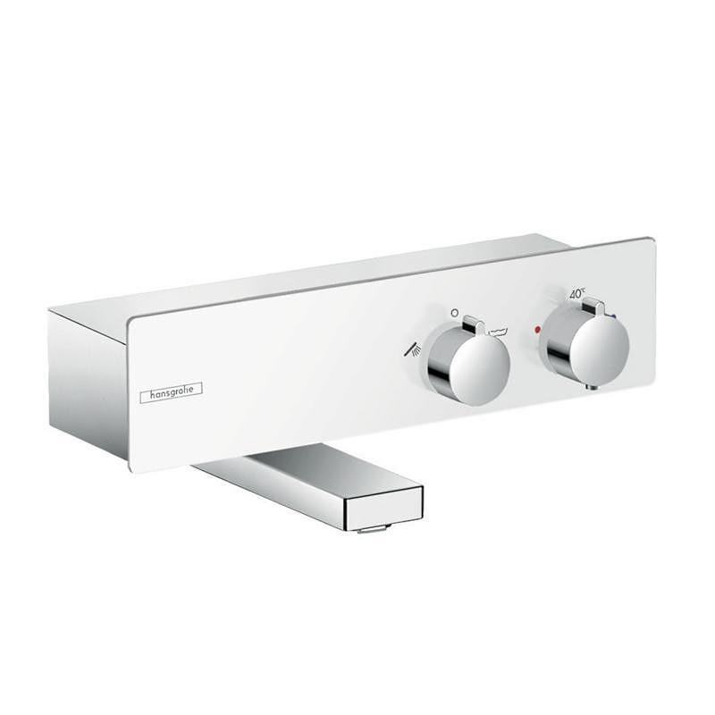 SHOWERTABLET 350 термостат для ванны, белый/хром