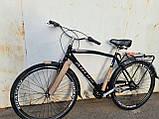 Велосипед Ardis Гетьман 28 shimano nexus 3 nev 2021, фото 4