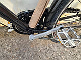 Велосипед Ardis Гетьман 28 shimano nexus 3 nev 2021, фото 3