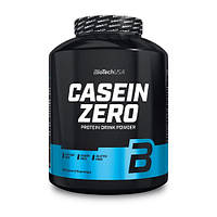 Казеин BioTech Casein Zero 2,27кг