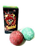Огненные шары P5000 Thundrebolt 2шт/уп, фото 1
