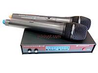Радиосистема Sennheiser EW-128 G2 (UHF, 2микрофона), фото 1