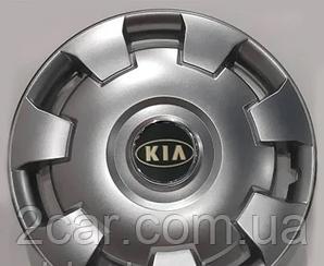Колпаки Kia R14 (Комплект 4шт) SJS 206