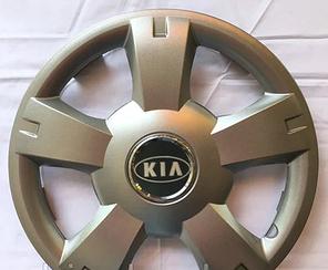 Колпаки Kia R14 (Комплект 4шт) SJS 201