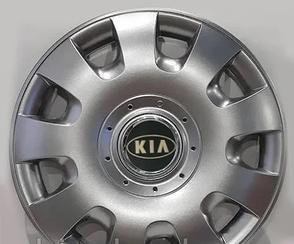 Колпаки Kia R14 (Комплект 4шт) SJS 209