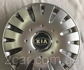 Колпаки Kia R14 (Комплект 4шт) SJS 211