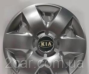 Колпаки Kia R14 (Комплект 4шт) SJS 215