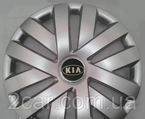 Колпаки Kia R14 (Комплект 4шт) SJS 216