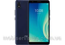 Смартфон ZTE BLADE L210 1/32 GB blue