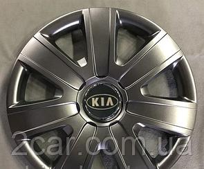 Колпаки Kia R14 (Комплект 4шт) SJS 224