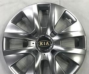 Колпаки Kia R14 (Комплект 4шт) SJS 225