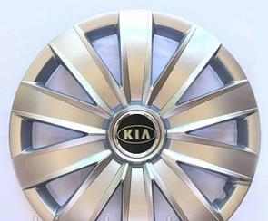 Колпаки Kia R14 (Комплект 4шт) SJS 226